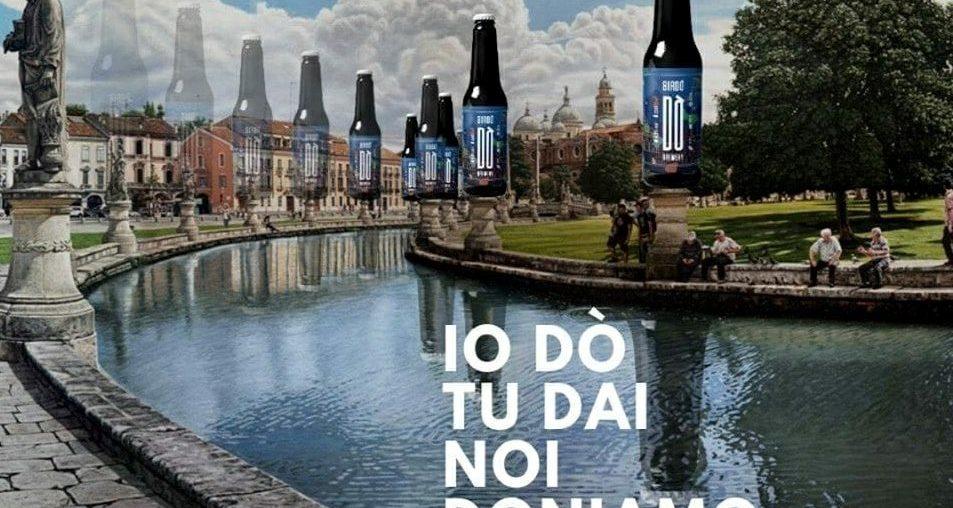 Una birra speciale in un momento storico particolare...