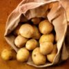 patat gialla di montagan